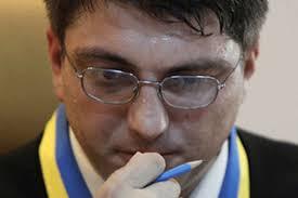 Скандально известный судья Печерского райсуда Киева Киреев ушел в отпуск, - СМИ - Цензор.НЕТ 6188