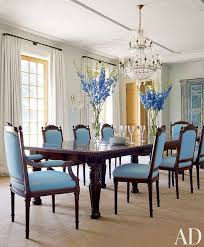 Best  Upholstered Dining Room Chairs Ideas On Pinterest - Traditional dining room ideas