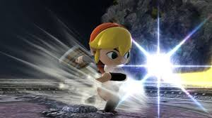 link halloween halloween themed toon link super smash bros for wii u u003e skins