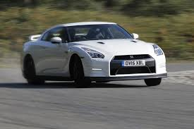 2007 Nissan Gtr Car Reviews Independent Road Tests By Car Magazine