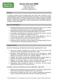 Job Resume Examples 2015 by Example Of A Job Resume Template