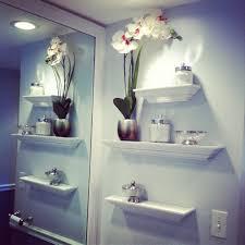 Bathroom Shelving Ideas by Best Bathroom Wall Shelving Idea To Adorn Your Room Homesfeed
