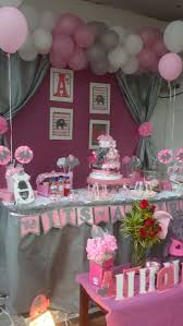 Background Decoration For Birthday Party At Home Best 25 Elephant Shower Ideas On Pinterest Baby Shower Elephant