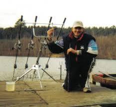 David à la pêche aux 5 étangs de Ghlin - Stef cool - 604322096