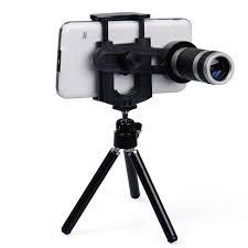 smartphone hyper zoom lens camera with tripod u2013 pandafoo