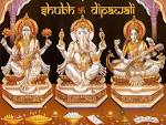 Wallpapers Backgrounds - Download Laxmi Ganesh Saraswati Wallpaper Wallpapers
