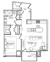 Laundromat Floor Plan Cleveland Oh Apartment The Avenue District Floorplans