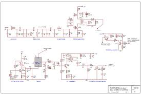 home theater circuit diagram images about high power amplifier designs on pinterest wiring