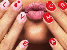 an amazing idea of nail art design beauty life