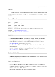 Resumes Computer Science  sample computer science resume computer     computer science resume help mba essays for sale