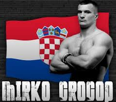 Mirko Cro Cop Talks Injuries Heading In To His Fight With Frank Mir