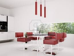 23 red leather dining room chairs electrohome info