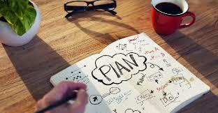An Overview of Lean Business Planning   Bplans iPad Screenshot