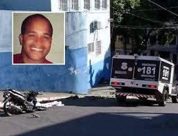 Motociclista perde controle da direção, bate em muro e morre na ...
