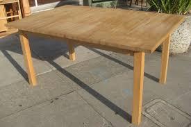 dining tables best renovations design and butcher block hardwood
