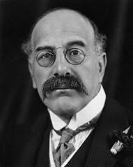 Alfred Mond, 1st Baron Melchett