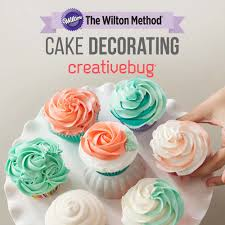 introduction to cake decorating how to decorate a cake wilton