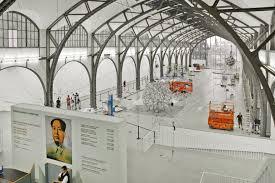 Gare de Hambourg