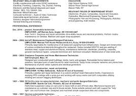 Examples Of Hvac Resumes by Create My Cover Letter Computer Technician Resume Sample It