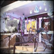best ideas for interior halloween decorations with scary jack o