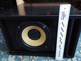 3 subwoofers home theater diy 10