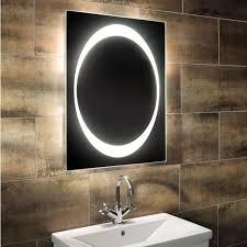 Bathroom Mirror Ideas On Wall Magnificent Ideas Bathroom Mirrors 10 Bathroom Mirrors Modern