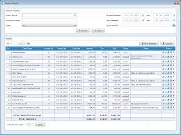 Bill For Services Template Invoicing Software For Mac And Pc Sleek Bill