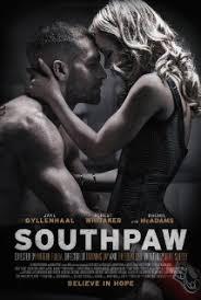 Southpaw (Revancha)