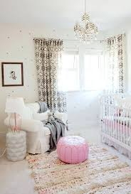 magnificent little castle glider in nursery eclectic with girls
