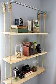 Build Wooden Shelf Unit by Best 25 Storage Shelves Ideas On Pinterest Diy Storage Shelves