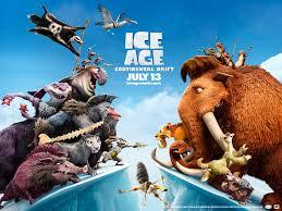 Ice Age 4: Continental Drift (2012)