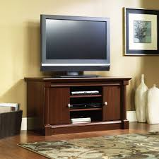 Living Room Furniture Tv Cabinet Sauder Palladia Tv Stand For Tv U0027s Up To 50