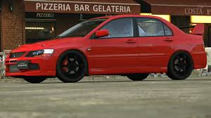 photos 2005 mitsubishi lancer evolution mr slide 3 2005