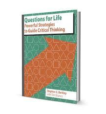 Critical Thinking  Where to Begin Amazon com