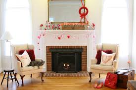 Brass Home Decor by Interior Romantic Living Room Decoration Velentines Paper Craft