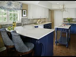 the bold shades blue kitchen cabinets u2014 optimizing home decor ideas