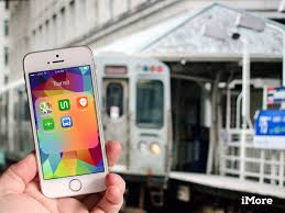 Public Transit Chicago Map by Best Transit Apps For Iphone Google Maps Moovit Citymapper And