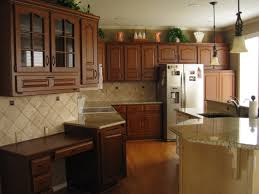 Restaining Kitchen Cabinets Painting Over Glazed Kitchen Cabinets Kitchen Decorations