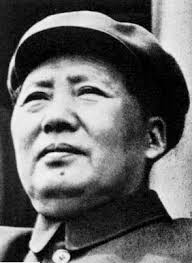 Mao Tse tung     The Unknown Story of How the Chairman led China to     submission  at times  he even defied Stalin and the Soviets who sustained him with money  arms  and assistance of all kind  and got away with it