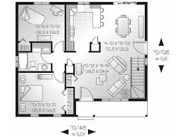 Small Cottage Floor Plans by 2 Story House Floor Plans And Elevations Plan Second U Decorating