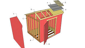 Saltbox Style House Plans Saltbox Shed Plans Myoutdoorplans Free Woodworking Plans And