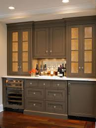 kitchen flat panel cabinets vs raised panel kitchen island