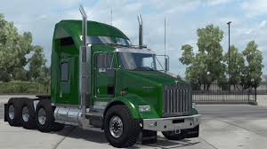 kenworth models list gtm kenworth t800 2016 edit v0 5 2 american truck simulator mods