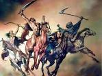 four horsemen lyrics meaning