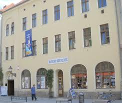 Haus der Geschichte Wittenberg