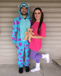 Monsters Baby Halloween Costumes 25 Disney Couple Costumes Ideas Mary Poppins