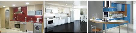one wall kitchen ideas and options hgtv pertaining to kitchen