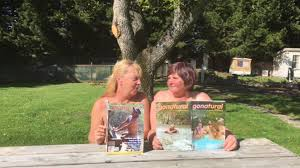 naturist lifestyle documentaries|