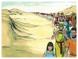 Libro dell'Esodo