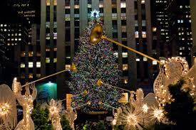 top 15 holiday events in nyc